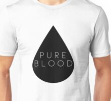 Pure Blood Unisex T-Shirt