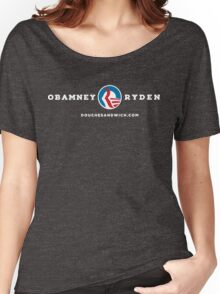 Vote Obamney 2012 Women's Relaxed Fit T-Shirt