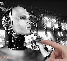 Future Shock by David Kessler