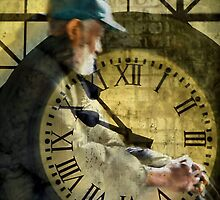 Old Man Time by SuddenJim