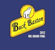 Buck Baston Unisex T-Shirt
