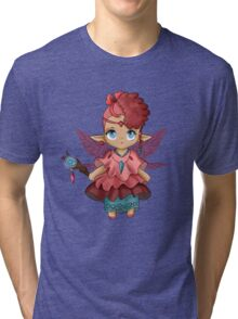 Kosmima Fairy Tri-blend T-Shirt