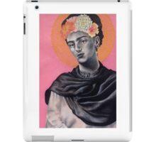 Queen Frida iPad Case/Skin