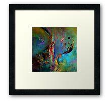 """Nella Fantasia"" Framed Print"