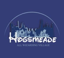 Hogsmeade Land by Derv91