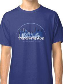 Hogsmeade Land Classic T-Shirt