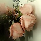 A Garden of Roses by RC deWinter