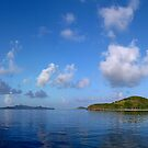 Tobago Cays by globeboater