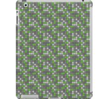 Minecraft - Emerald Ore Pattern iPad Case/Skin