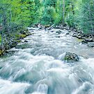 *** MERCED RIVER *** by RGHunt