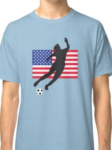 United States of America - WWC Classic T-Shirt