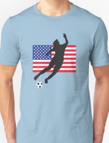 United States of America - WWC T-Shirt