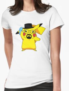 Pikachu Heisenberg Breaking Bad T-Shirt