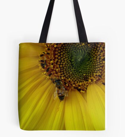 I Will Bee Your Shelter Tote Bag