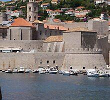 Dubrovnik by Ana Belaj