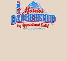 Mordor Barbershop Unisex T-Shirt