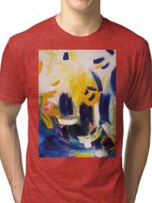 No. 402 Tri-blend T-Shirt