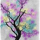 ~ The Rainbow Tree ~ by Alexandra  Lexx
