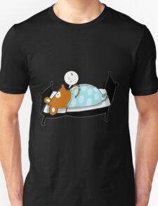 Good night Willy T-Shirt