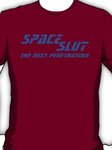 To Boldly Go T-Shirt