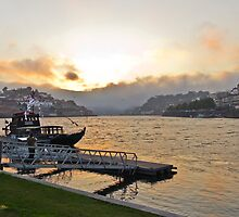The fog is literally coming! by João Figueiredo