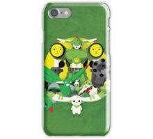 Bunny Blast iPhone Case/Skin