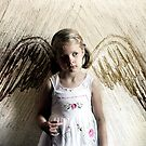 Paper Angel by SquarePeg