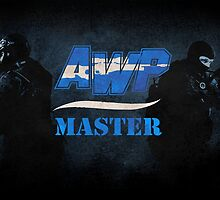 CS:GO AWP Master by LexyLady