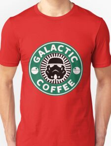 I like my coffee dark. T-Shirt