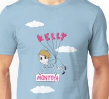 Balloon Kelly Montoya t-shirt Unisex T-Shirt