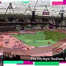 The Olympic Stadium. London. 2012. by Smowens