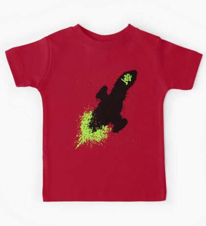 GLOW FLY! Kids Clothes