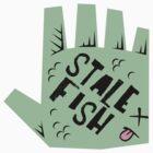 Slash 'n' Grab - Stalefish (regular) by illicitsnow