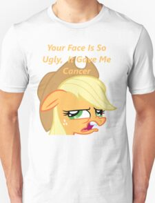 AppleJack Unisex T-Shirt