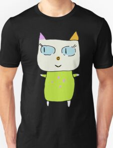 Alex the Cat Unisex T-Shirt