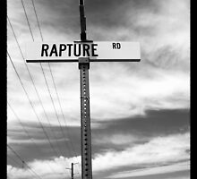 Rapture Road by Glenn McCarthy