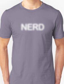 nerd. T-Shirt