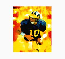 Mr. Tom Brady at Michigan Unisex T-Shirt