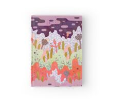 Crystal Forest Hardcover Journal