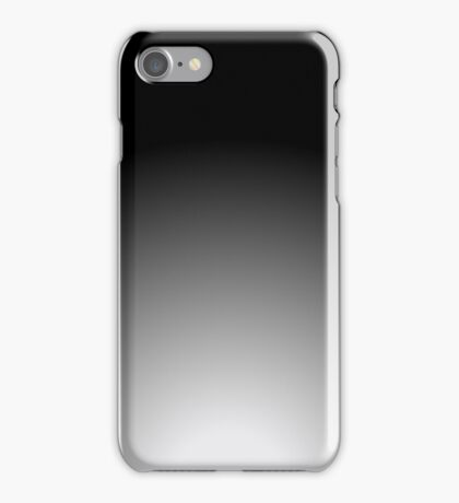 COAL - Plain Color iPhone Case and Other Prints iPhone Case/Skin