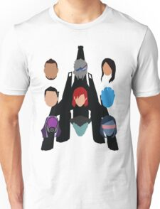 The Squad Unisex T-Shirt