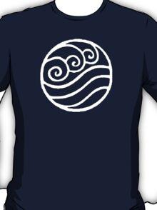 Water Tribe Symbol T-Shirt