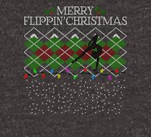 Merry Flippin' Christmas - A Gymnast's Christmas Sweater Women's Relaxed Fit T-Shirt