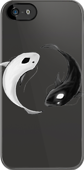 Yin and Yang by ShadowDesigns