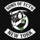 Sons Of Ecto by StarzeroDigital