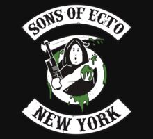 Sons Of Ecto by StarzeroDigital