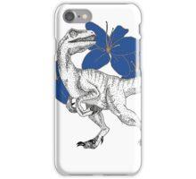 Velociraptor iPhone Case/Skin