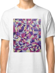 The Infinity of Geometry Classic T-Shirt