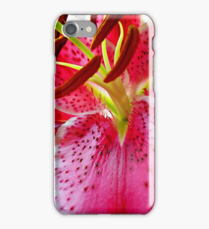 flower case iPhone Case/Skin