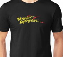 Maniac Mansion Pixel Style- Retro DOS game fan shirt Unisex T-Shirt
